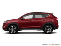 2017 Hyundai Tucson 1.6T ULTIMATE AWD | Photo 1 | Ruby Wine