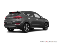 2017 Hyundai Tucson 1.6T ULTIMATE AWD | Photo 2 | Coliseum Grey