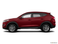 2017 Hyundai Tucson 2.0L PREMIUM | Photo 1 | Ruby Wine