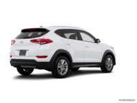 2017 Hyundai Tucson 2.0L PREMIUM | Photo 2 | Winter White
