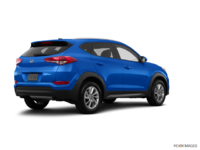 2017 Hyundai Tucson 2.0L PREMIUM | Photo 2 | Caribbean Blue