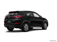 2017 Hyundai Tucson 2.0L PREMIUM | Photo 2 | Ash Black