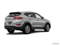 2017 Hyundai Tucson 2.0L PREMIUM | Photo 2 | Chromium Silver