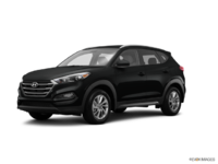2017 Hyundai Tucson 2.0L PREMIUM | Photo 3 | Ash Black