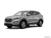 2017 Hyundai Tucson 2.0L PREMIUM | Photo 3 | Chromium Silver