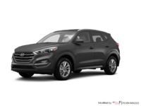 2017 Hyundai Tucson 2.0L PREMIUM | Photo 3 | Coliseum Grey