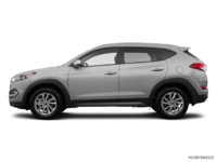 2017 Hyundai Tucson 2.0L SE | Photo 1 | Chromium Silver