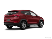 2017 Hyundai Tucson 2.0L SE | Photo 2 | Ruby Wine