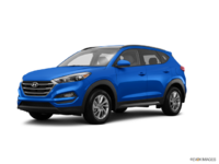 2017 Hyundai Tucson 2.0L SE | Photo 3 | Caribbean Blue