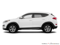 2017 Hyundai Tucson 2.0L | Photo 1 | Winter White