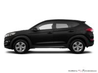 2017 Hyundai Tucson 2.0L | Photo 1 | Ash Black