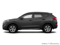 2017 Hyundai Tucson 2.0L | Photo 1 | Coliseum Grey
