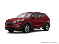 2017 Hyundai Tucson 2.0L | Photo 3 | Ruby Wine