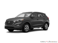 2017 Hyundai Tucson 2.0L | Photo 3 | Coliseum Grey