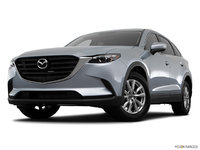 Mazda CX-9 GS 2017 | Photo 26