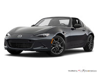 Mazda MX-5 RF GS 2017 | Photo 24