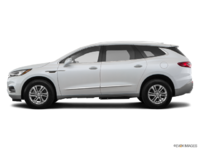 2018 Buick Enclave ESSENCE | Photo 1 | White Frost Tricoat