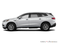 2018 Buick Enclave ESSENCE | Photo 1 | Quicksilver Metallic