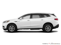 2018 Buick Enclave ESSENCE | Photo 1 | Summit White