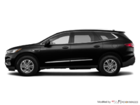 2018 Buick Enclave ESSENCE | Photo 1 | Ebony Twilight Metallic