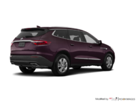 2018 Buick Enclave ESSENCE | Photo 2 | Black Cherry Metallic