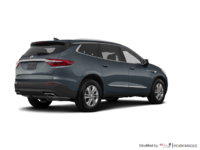 2018 Buick Enclave ESSENCE | Photo 2 | Dark Slate Metallic