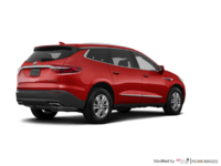 2018 Buick Enclave ESSENCE | Photo 2 | Red quartz tintcoat