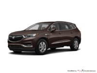 2018 Buick Enclave ESSENCE | Photo 3 | Havana metallic