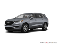 2018 Buick Enclave ESSENCE | Photo 3 | Satin steel metallic