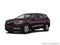 2018 Buick Enclave ESSENCE | Photo 3 | Black Cherry Metallic