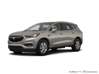 2018 Buick Enclave ESSENCE | Photo 3 | Pepperdust Metallic