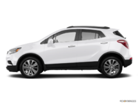 2018 Buick Encore PREFERRED | Photo 1 | White frost tricoat