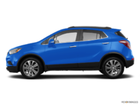 2018 Buick Encore PREFERRED | Photo 1 | Coastal Blue Metallic
