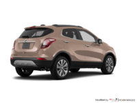 2018 Buick Encore PREFERRED | Photo 2 | Coppertino metallic