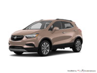 2018 Buick Encore PREFERRED | Photo 3 | Coppertino metallic
