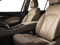 2018 Buick Envision Preferred | Photo 1 | Light Neutral/Ebony Accent Cloth and Leatherette (AR9-H4T)