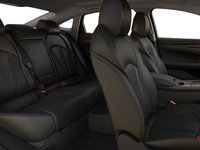 2018 Buick LaCrosse ESSENCE | Photo 2 | Ebony w/Ebony Accents w/Perforated Leather-Appointed