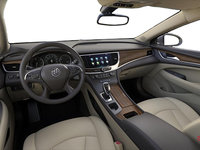 2018 Buick LaCrosse ESSENCE | Photo 3 | Light Neutral w/Dark Brown Accents w/Perforated Leather-Appointed