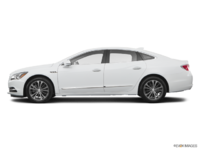2018 Buick LaCrosse PREFERRED | Photo 1 | White Frost Tricoat