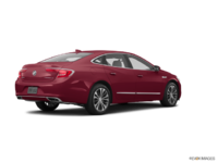 2018 Buick LaCrosse PREFERRED | Photo 2 | Red quartz tintcoat