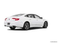 2018 Buick LaCrosse PREFERRED | Photo 2 | Summit White