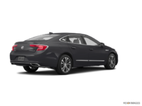 2018 Buick LaCrosse PREFERRED | Photo 2 | Satin steel metallic