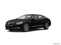 2018 Buick LaCrosse PREFERRED | Photo 3 | Ebony Twilight Metallic