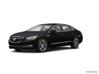 2018 Buick LaCrosse PREFERRED | Photo 3 | Black Onyx
