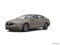 2018 Buick LaCrosse PREFERRED | Photo 3 | Pepperdust Metallic