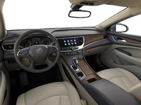 2018 Buick LaCrosse PREFERRED | Photo 3 | Light Neutral w/Dark Brown Accents w/Leatherette