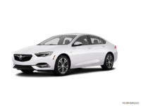 2018 Buick Regal Sportback ESSENCE | Photo 3 | White Frost