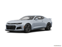 2018 Chevrolet Camaro coupe ZL1 | Photo 3 | Arctic Blue Metallic