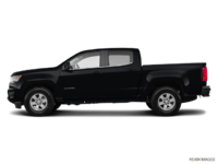 2018 Chevrolet Colorado WT | Photo 1 | Black