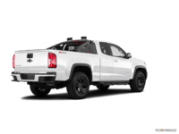 2018 Chevrolet Colorado Z71 | Photo 2 | Summit White